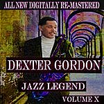 Dexter Gordon Dexter Gordon - Volume 10