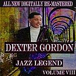 Dexter Gordon Dexter Gordon - Volume 8