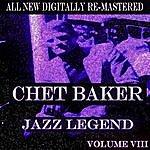 Chet Baker Chet Baker - Volume 8