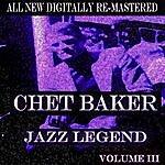 Chet Baker Chet Baker - Volume 3