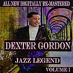 Dexter Gordon Dexter Gordon - Volume 1