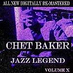 Chet Baker Chet Baker - Volume 10