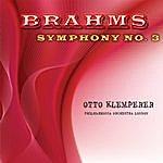 Otto Klemperer Brahms: Symphony No. 3