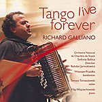 Richard Galliano Tango Live Forever