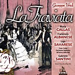 Gabriele Santini Cetra Verdi Collection: La Traviata