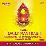 S. P. Balasubramaniam Divine Daily Mantras ( Divine Chants )