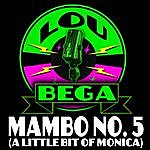 Lou Bega Mambo No. 5 (A Little Bit Of...) [Re-Recorded] - Single