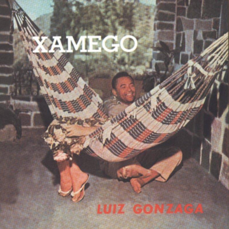 Cover Art: Xamego