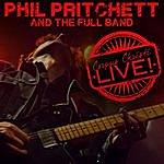 Phil Pritchett & The Full Band Corpus Christi Live