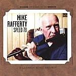 Mike Rafferty Speed 78