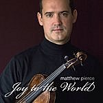 Matthew Pierce Joy To The World