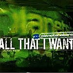 Planetshakers All That I Want