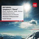 "Rudolf Kempe Beethoven: Symphony 9 ""Choral"""
