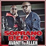 Soprano Avant De S'en Aller (Single)