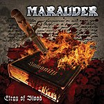 Marauder Elegy Of Blood