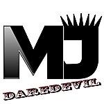 MJ Daredevil - Single