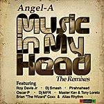 Angela Music In My Head (Remixes)