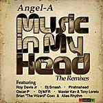 Angela Music In My Head (Remixes)