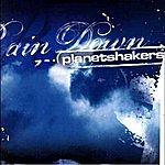 Planetshakers Rain Down
