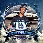 Ty First Flight