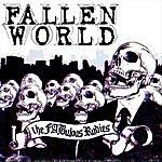 The Fabulous Rudies Fallen World