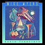Mike Myers Sonic Frontiers
