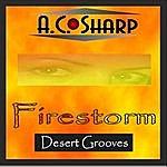 A.C. Sharp Firestorm