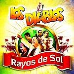 Los Diablos Rayos De Sol - Single