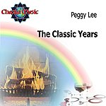 Peggy Lee Classic Years