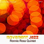 Ronnie Ross Movement Jazz