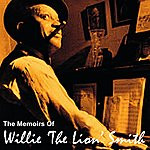 """Willie 'The Lion' Smith The Memoirs Of Willie """"The Lion"""" Smith"""
