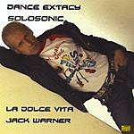 Jack Warner Dance Extacy-La Dolce Vita-Solosonic