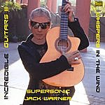 Jack Warner Incredible Guitars III-Whispers In The Wind-Supersonic
