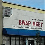 Cover Art: Swap Meet