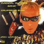 Jack Warner Magical Guitars-California Surf-Sonic