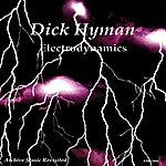 Dick Hyman Electrodynamics