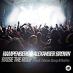 Alexander Brown Raise The Roof (Remixes)