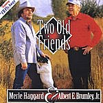 Merle Haggard Two Old Friends