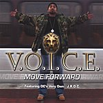 V.O.I.C.E. (Voices Of Inspiration Christian Ensemble) Move Forward