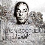 Ken Boothe The Ep Vol 5