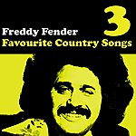 Freddy Fender Country Favourites Vol. 3