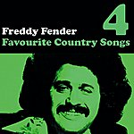 Freddy Fender Country Favourites Vol. 4