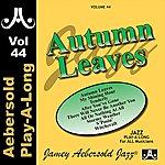 Billy Hart Autumn Leaves - Volume 44