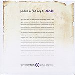 Troy McIntosh Psalms In The Key Of Christ