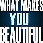 A Perfect Gentleman What Makes You Beautiful - Single