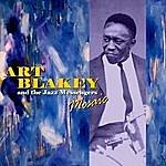 Art Blakey Mosaic
