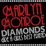 Marilyn Monroe Diamonds Are A Girl's Best Friend