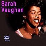 Sarah Vaughan 23 Hits
