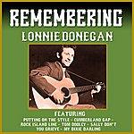 Lonnie Donegan Remembering Lonnie Donegan