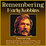 Marty Robbins Remembering Marty Robbins